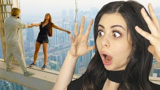 you will NEVER guess the ending!!!!! (CRAZY PLOT TWIST)