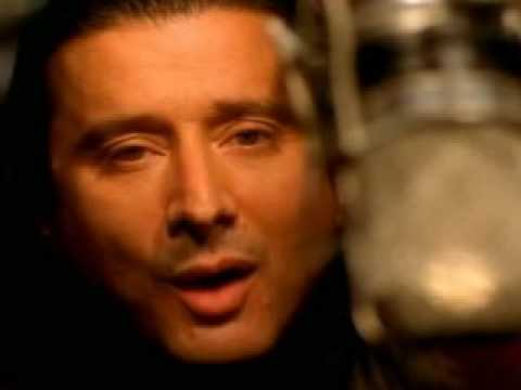 Journey steve perry when you love a woman youtube