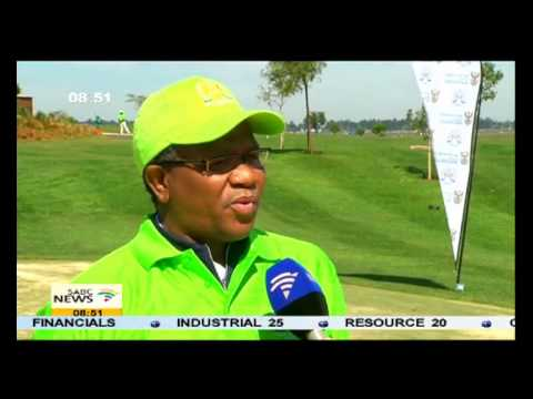Fikile Mbalula on Andrew Mlangeni Green Jacket for Sports Legends awards