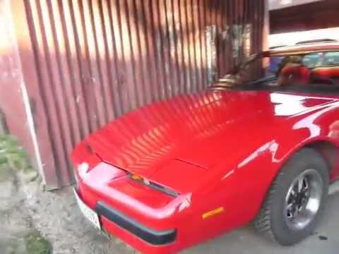 Pontiac Firebird 1986 2,9L V6 na prodej za 129 000,- K�