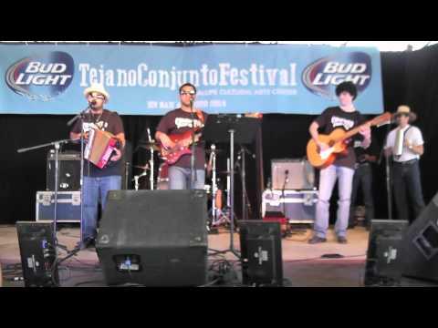 Tejano Conjunto Festial 2014 Conjunto Palo Alto 3