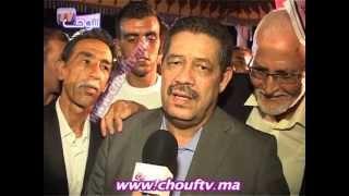 شباط: نهاية مرسي .. نهاية بن كيران | روبورتاج