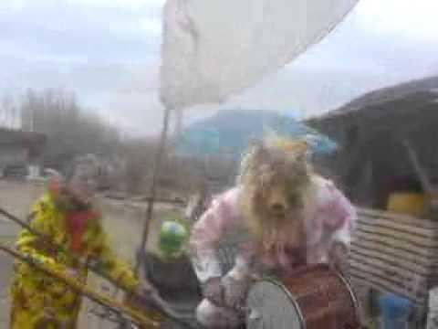 λιμνοχωρι καρναβαλια