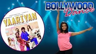 Sunny Sunny| Easy Dance Steps Part 1| Yaariyan