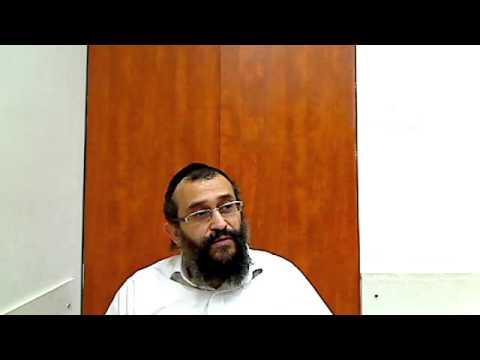 La grandeur de eretz Israël rav Ilouz