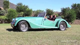 2014 Morgan Roadster '65