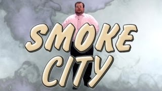 Smoke City, Your Smoke Superstore!