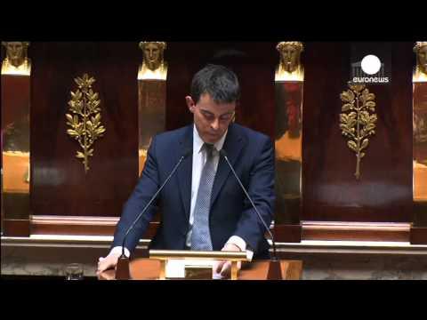 Manuel Valls : discours de politique générale à l'Assemblée nationale (discours intégral)