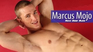 Marcus Mojo - Next Door Male view on youtube.com tube online.