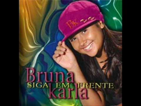 Bruna Karla - não pare agora