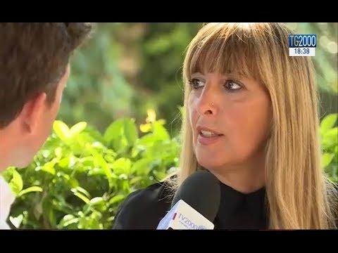 Terremoto 'Condannati a vivere'. Patrizia ha perso tutta la famiglia