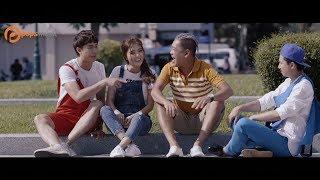 Phim Ca Nhạc Giải Cứu Tiểu Thư (Phần 4) - Truy Tìm Kho Báu - Hồ Việt Trung, Lilly Luta, Hứa Minh Đạt