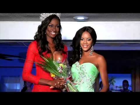 November 1, 2013 - Miss Bahamas Tourism