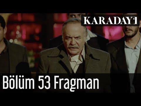 Karadayı - Karadayı 53.Bölüm Fragmanı
