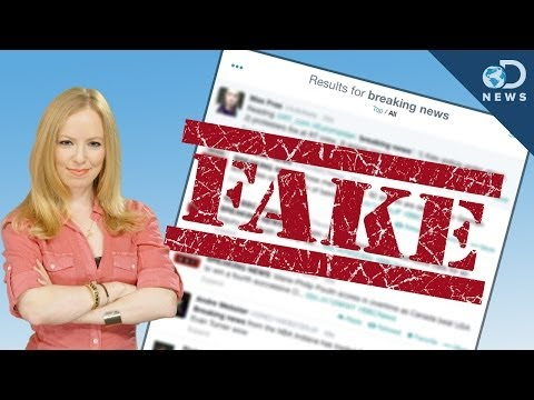 Twitter Lie Detector Busts Hoax Tweets!