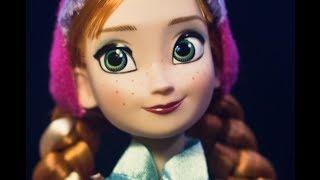 Disney Pixar Printesa Anna Surioara Lui Elsa Regina De