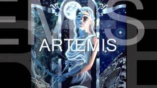 Twelve Gods And Goddesses Of Greek Mythology