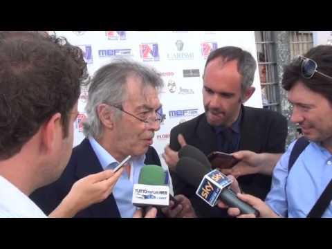 Massimo Moratti:
