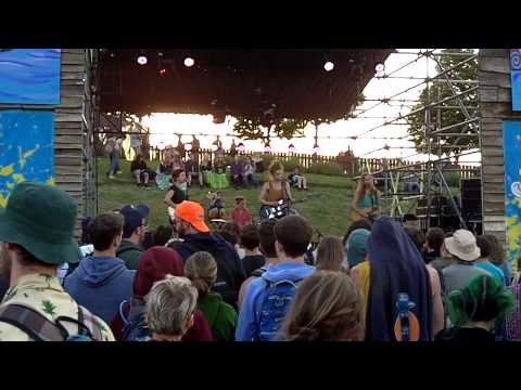 Chastity Belt - Sasquatch Music Fest 2014