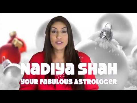 Pressure Makes Diamonds Dec 11-17 2016 Astrology Horoscope by Nadiya Shah