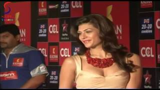 IPL Anchor Archana Vijaya Hot ENTRY At Red Carpet Of CCL