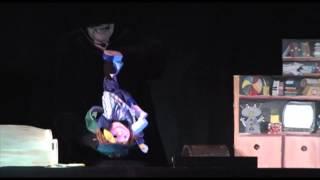 Titirimundi arrancó con las actuaciones de Titiricole
