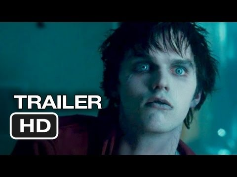 Warm Bodies 2013 Official Trailer   Zombie Movie HD