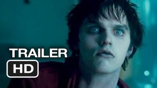 Warm Bodies Official Trailer #1 (2013) Zombie Movie HD