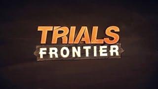 Trials Frontier Universal HD (Sneak Peek) Gameplay