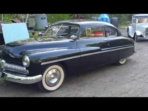 31 Ford pickup and 49 Merc