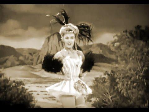 Abilene Town - Full Length Western Movie, Randolph Scott