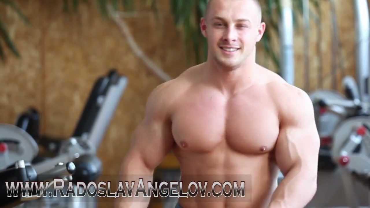 Bodybuilding Motivation Massive Chest Workout 5 HQ - YouTube