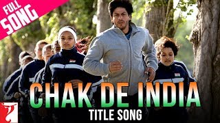 Kuch Kariye - Chak De India - Full HD