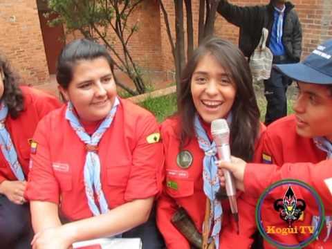 3° Cumpleaños Corporación Scout de Bogotá y Cundinamarca
