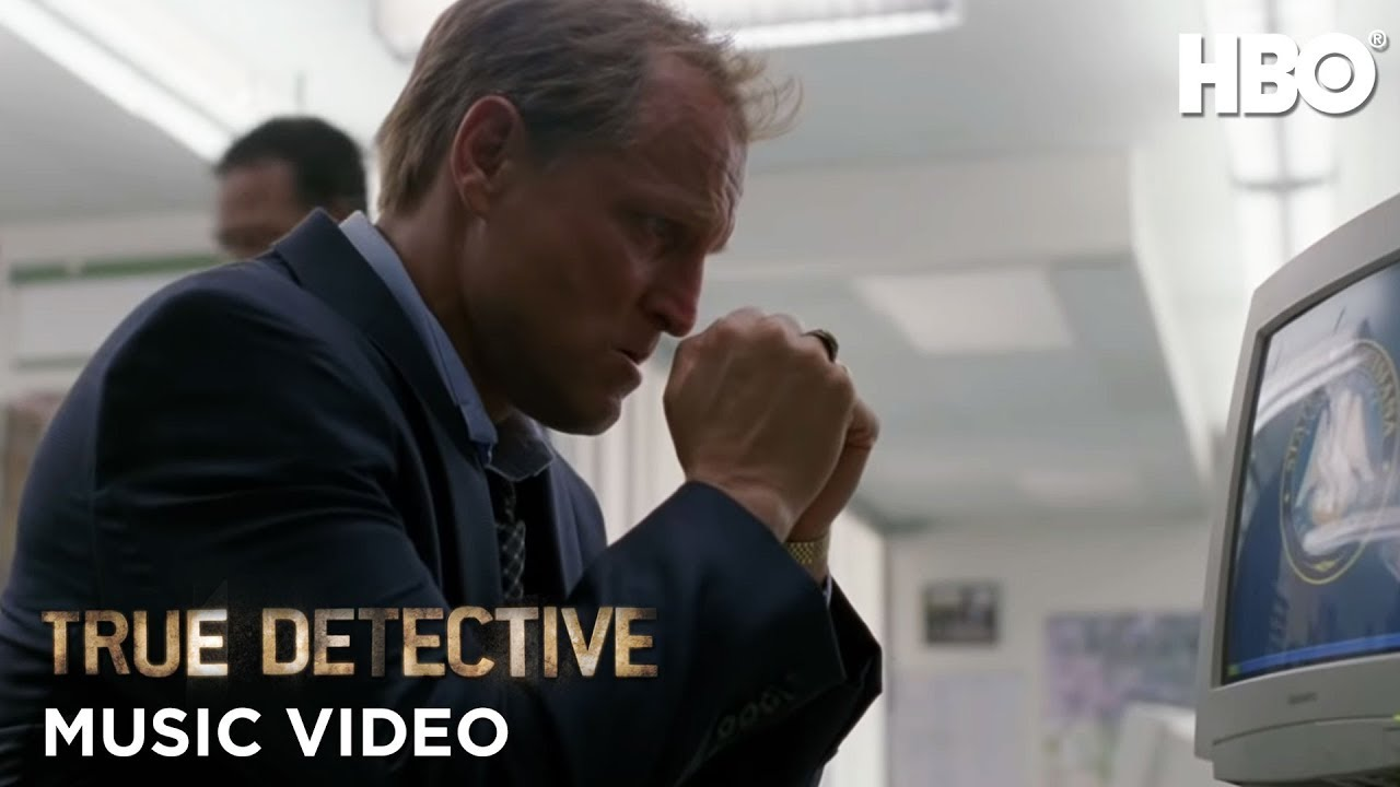 """True Detective Season 1: """"The Angry River"""" by The Hat ft"""