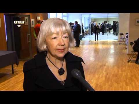 """ETERIS TV 2014.01.21 Sausio 17d. Birštone vyko tradicinė laikraščio """"Gyvenimas"""" šventė"""