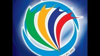AFC Cup 2013 Draw