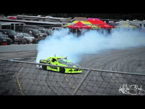 Qualification run Dmmc 2013 Round 8 Go Hard Or Go Home Drift Team HD