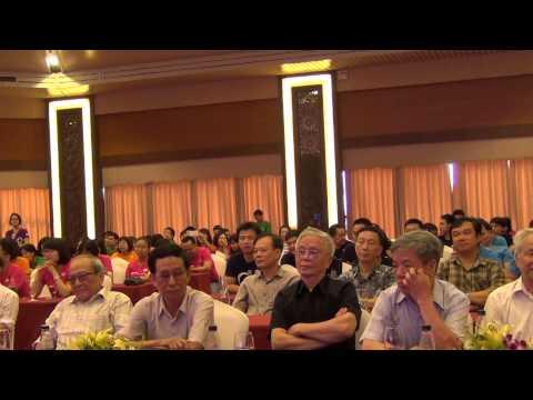 Cựu học sinh K7 - THPT Chuyên Bắc Giang (1997-2000) làm gần 200 người bật khóc ngày gặp mặt
