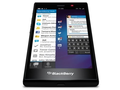 BlackBerry replenishes Z10 stock in India; to be available at Rs ...