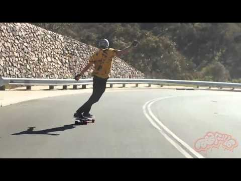 Josh Austin - Skate anything - early skateboards