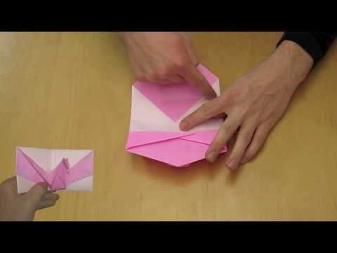 Origami To Astonish And Amuse