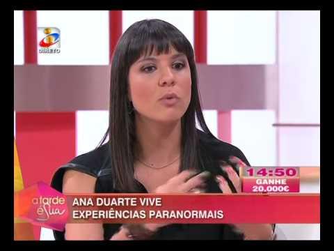 TVI - Experiências do Além - 26 Agosto 2014 parte 3 de 4