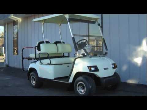 hqdefault Yamaha G Gas Golf Carts Wiring on