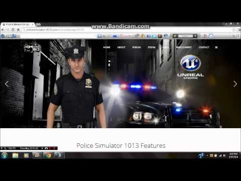 police simulator 1013 youtube. Black Bedroom Furniture Sets. Home Design Ideas