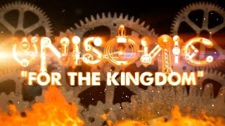 UNISONIC - For The Kingdom (Lyric Video)