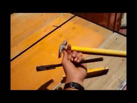 Come costruire un tavolo da ping pong dreamer youtube - Costruire tavolo ping pong pieghevole ...