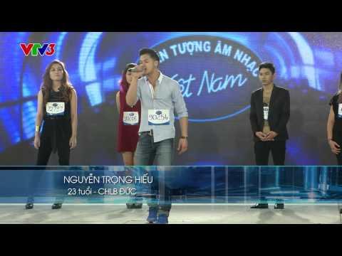 Vietnam Idol 2015 - Tập 5 - Vòng thi Piano