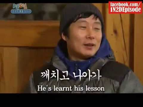 Joseon's Wealthy Man, The Sequel - cut 1n2d episode 242 engsub