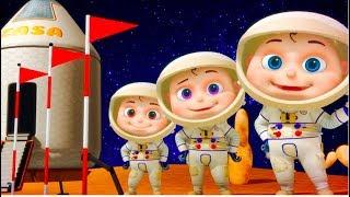 Zool Babies Series - Astro Adventure Episode | Videogyan Kids Shows | Cartoon Animation